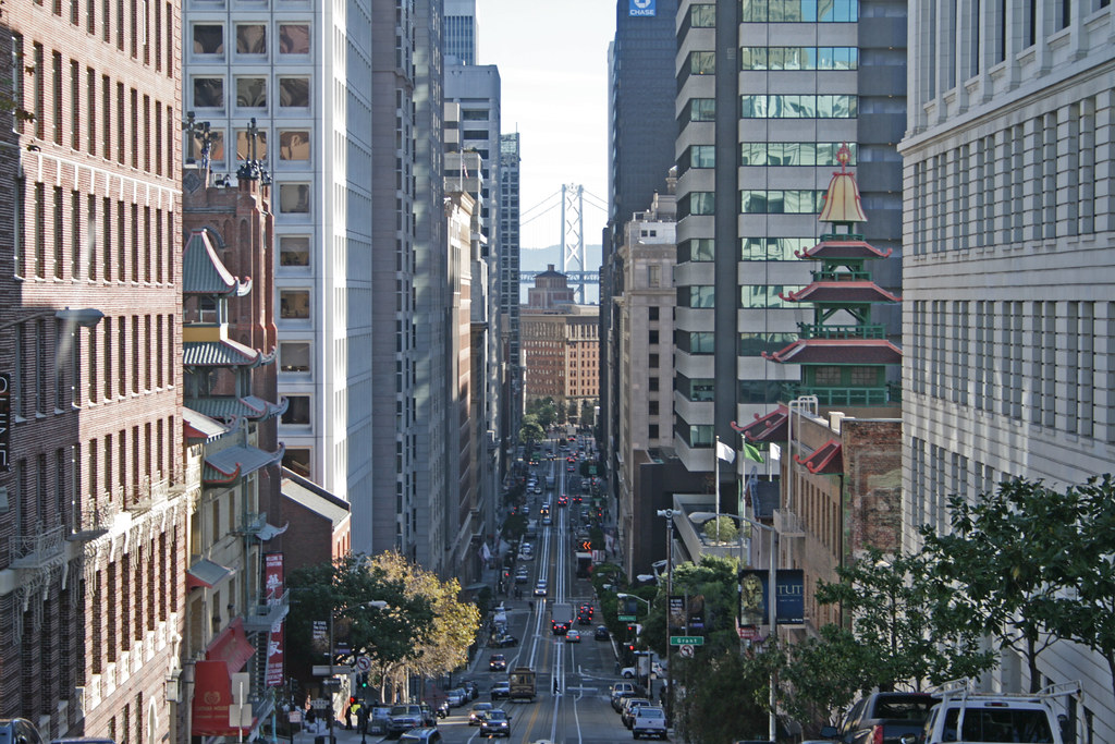 View detailed information and reviews for 1 California St in San Francisco, California and get driving directions with road conditions and live traffic updates along the way.