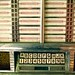 Vintage Jukebox (#90223)