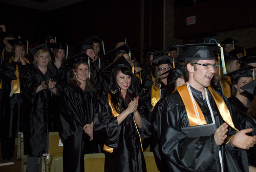 KCC graduation 2011_222 | by kirtlandcc