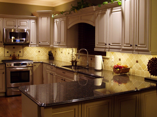 backsplash for kitchen. elegant travertine kitchen backsplash