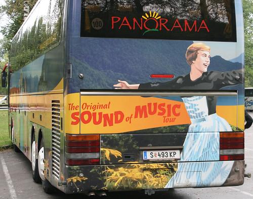 Sound Bus Tour Nashville