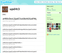 upd4t3 twitter profile.png | by jose_