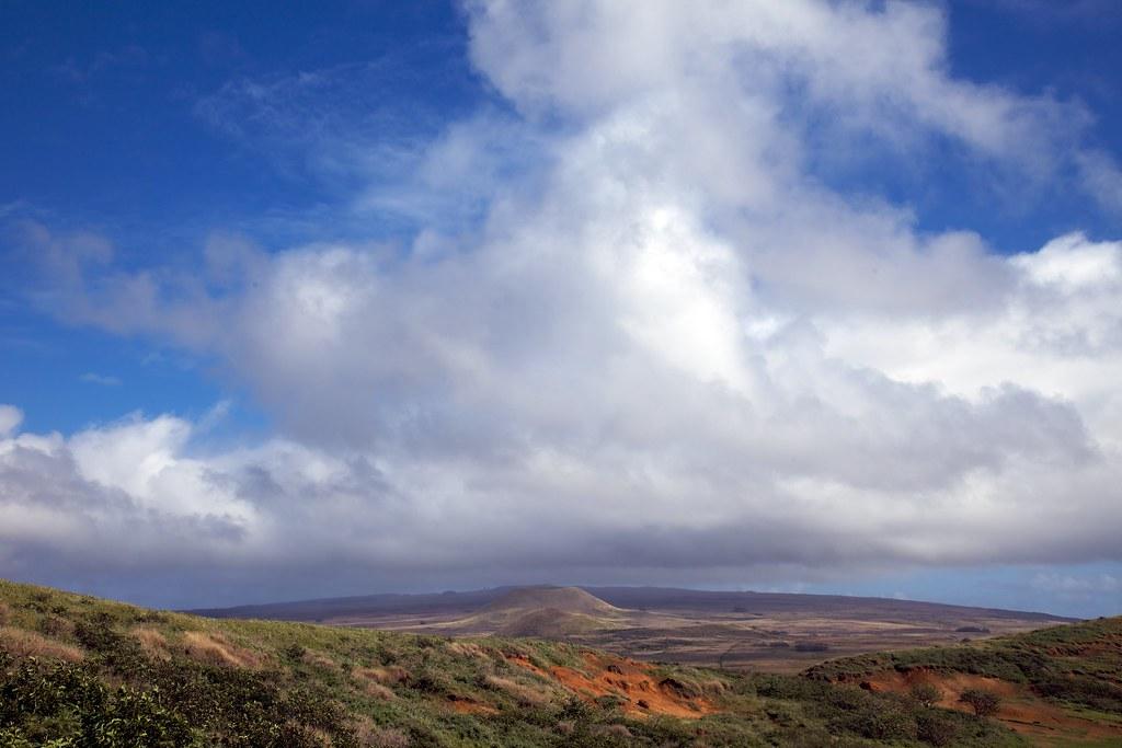 Easter Island Landscape | Easter Island Landscape iBook ...