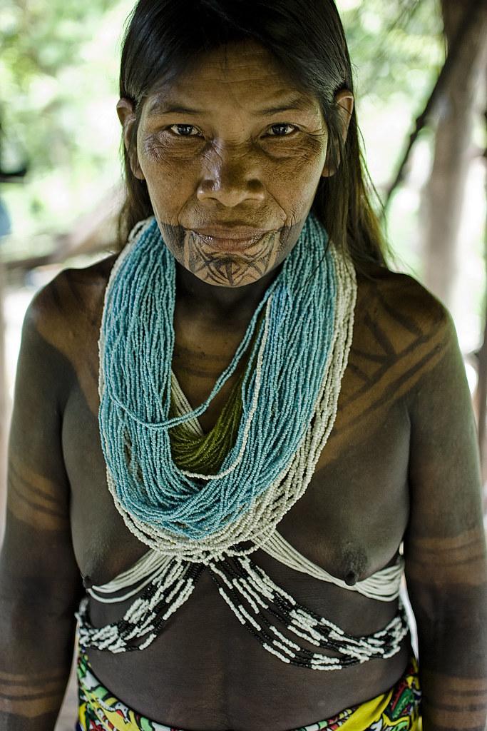 Nude African Tribes - Bilder und Stockfotos - iStock