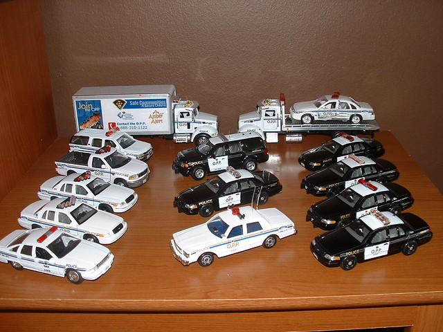 Custom Diecast Cars Uk