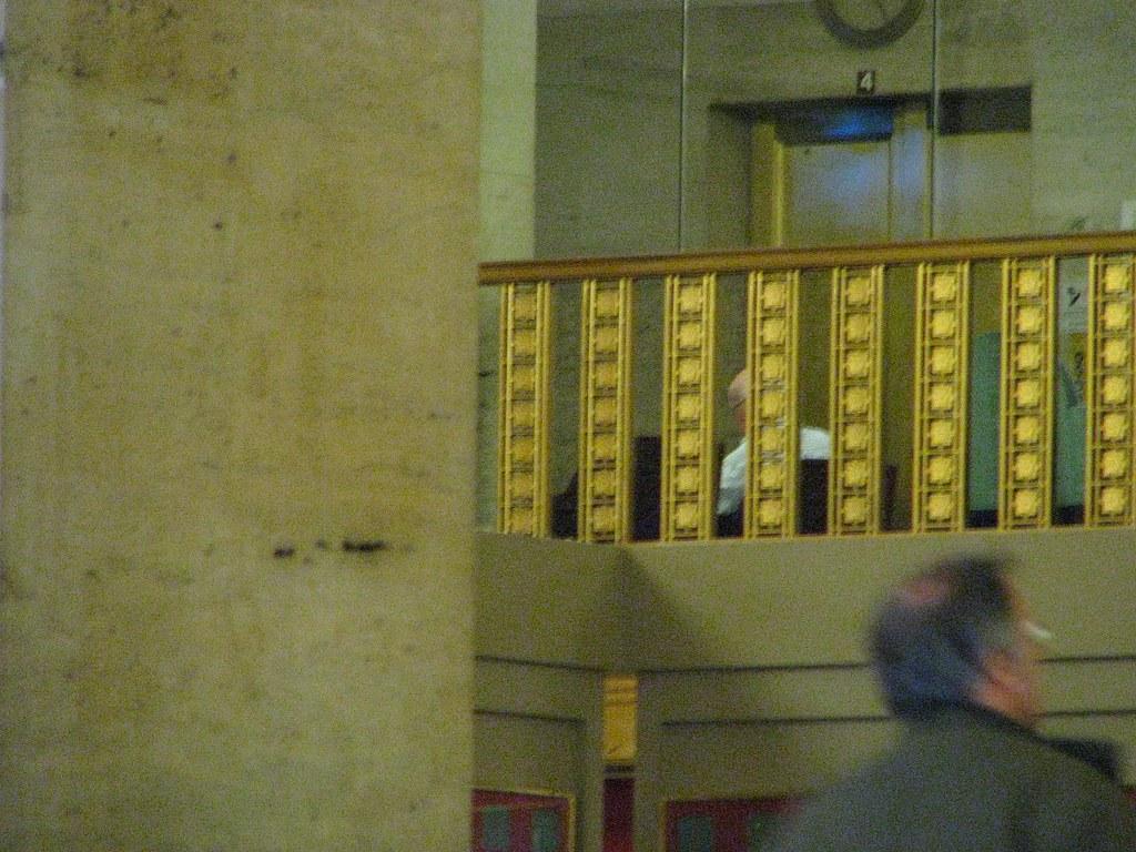 Inside 30th Street Station Philadelphia The Club Acela Fl Flickr