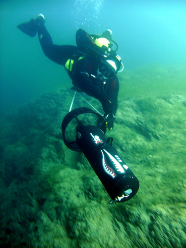 Scuba Gear Rental Catalina Island