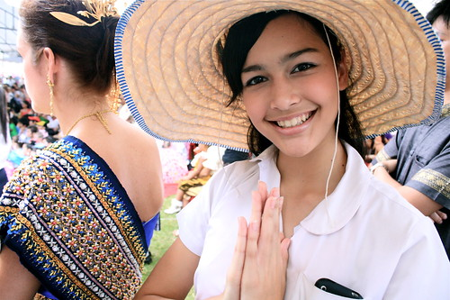 Reserved Miss Teen Thai 71