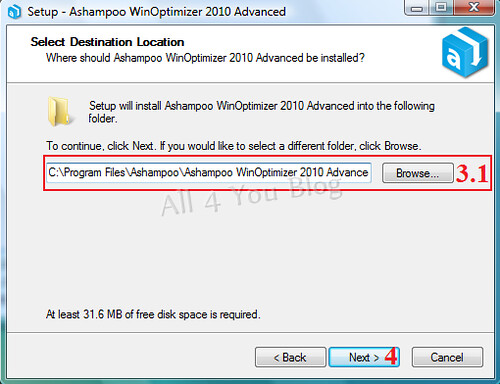winoptimizer 2010 advanced