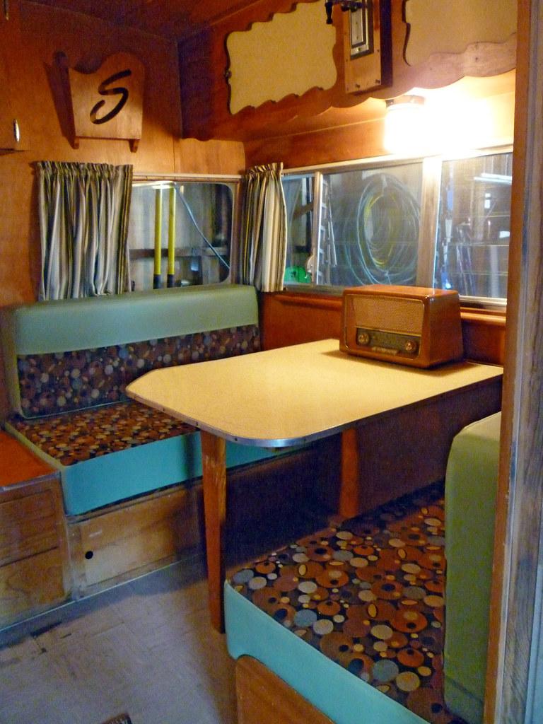 Travel Trailer Storage In Broward County