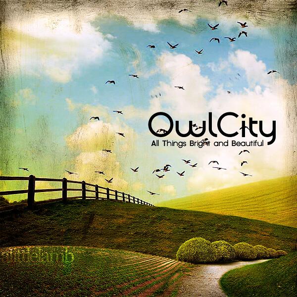 Owl city of june - photo#53