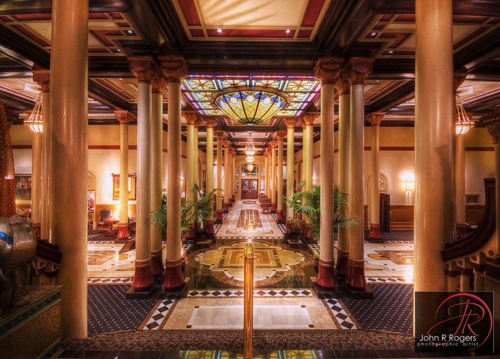 Driskill Hotel Austin Rooms