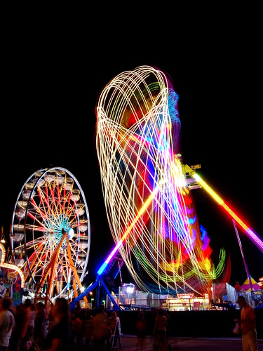 Freak Out and Ferris Wheel | by Jeremy Stockwell