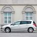 Peugeot 308 SW * Love Travelling