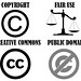 Copyright- Creative Commons- Fair Use- Public Domain
