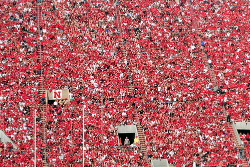 The Sea of Red | by Asten