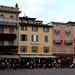 La Piazzetta Principale - Lugano
