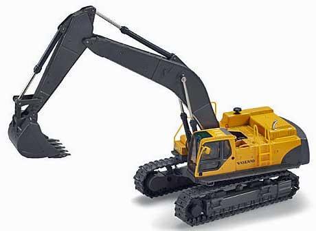 Cat Excavator Toy Remote Control