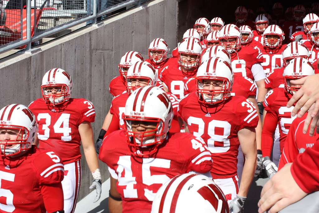 Badger Football