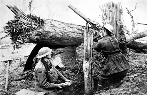 Machine Gun World War 1 Machine gun during world