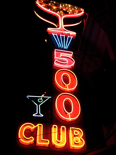 500 Club | by Robby Virus
