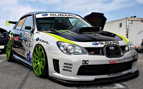 Subaru Impreza   dez&john3313   Flickr