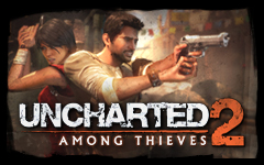 UNCHARTED 2: Among Thieves banner | by PlayStation.Blog