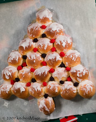 xmas-tree-bread-big | by kitchenmage