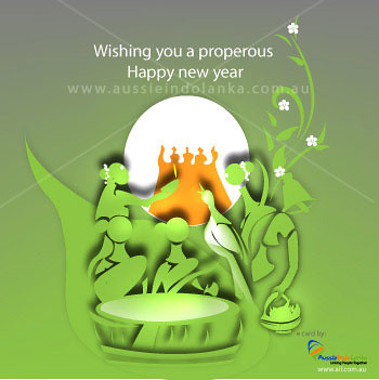 tamil sinhala new year flash ecard design 24 done for wwwaussieindolankacom