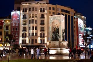Taksim Square | by washtenawcc