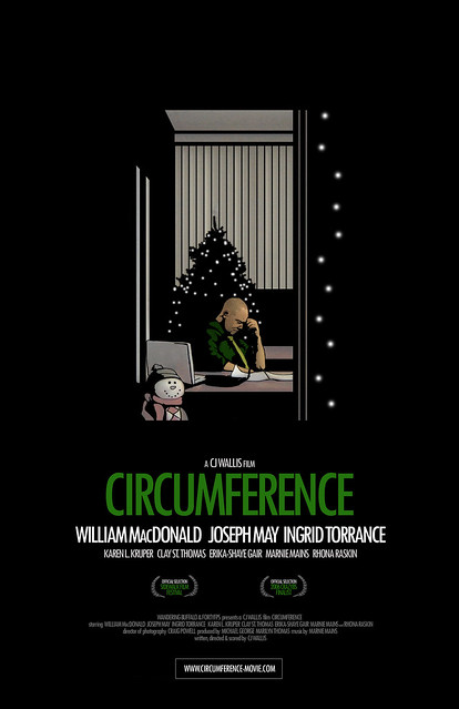 poster design: circumference