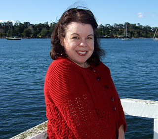 Me @ Batemans Bay | by Bellsknits
