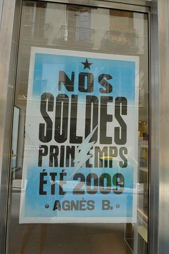 agn s b soldes t 2009 flickr. Black Bedroom Furniture Sets. Home Design Ideas