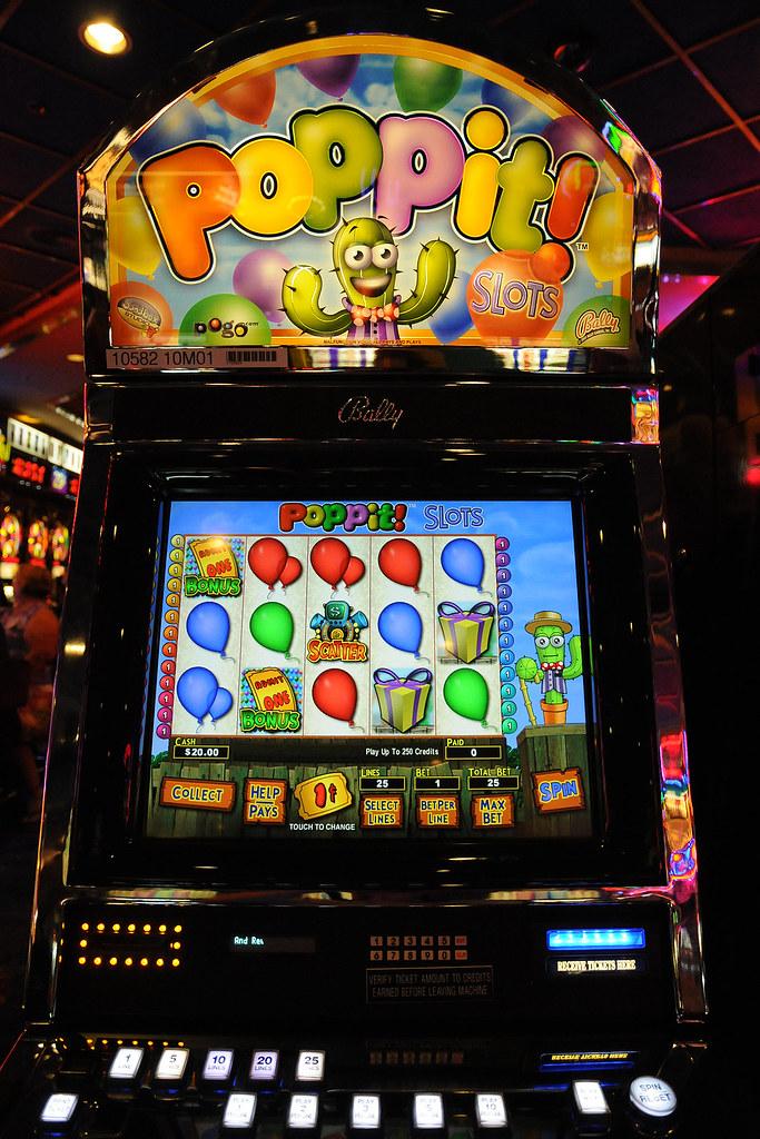 pogo free slot machine