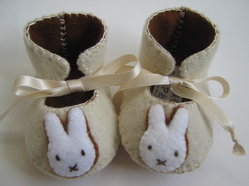 Handmade Baby Shoes For Sale