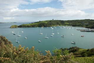 Harbor at Waiheke Island | by almassengale