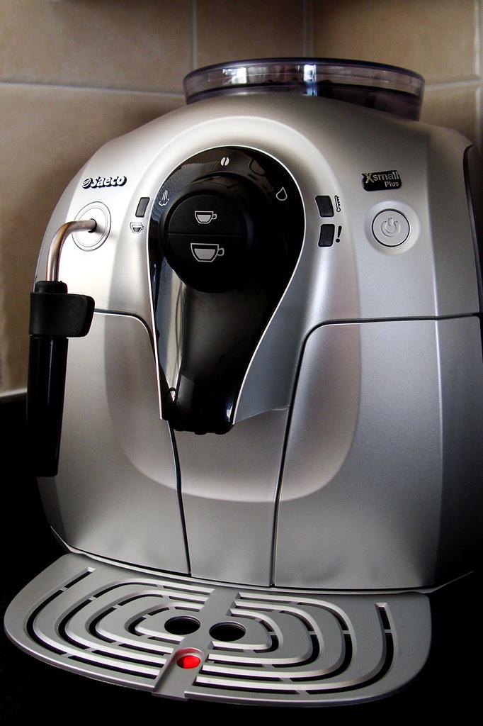 Saenoc Machine A Cafe