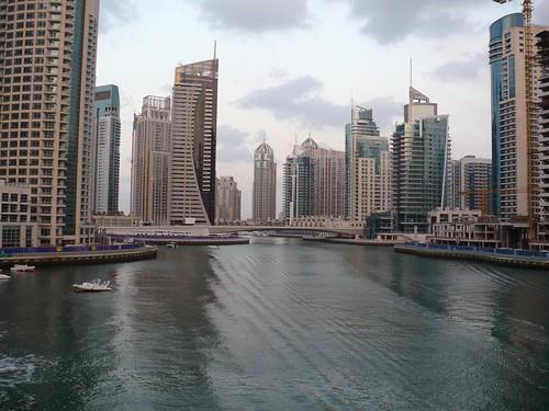 Jumeirah Beach Residence Dubai Restaurant