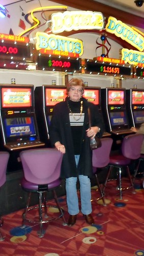 Joliet casino employment