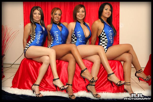 Girls tijuana