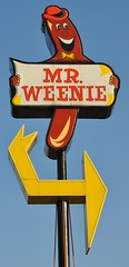 Mr. Weenie | by RoadsideArchitecture.com