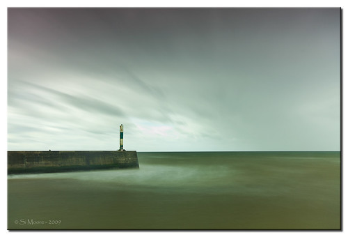 Harbour Entrance | by Spiritflier
