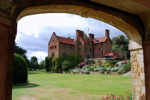 Chartwell, Kent | by just1snap