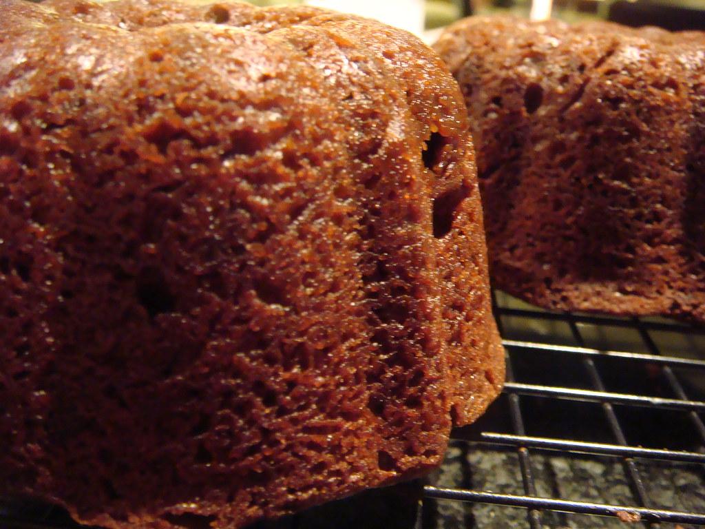 Bundt Pan Chocolate Cake Recipe