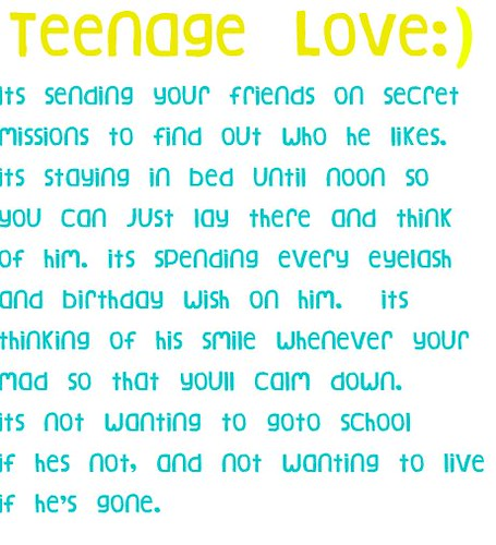Quotes About Young Love: JulietsQuotes♥
