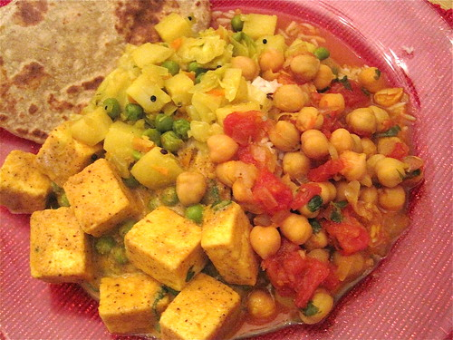 Flaxseed In Indian Food