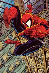 Spider-Man Todd McFarlane | by Marvel DPS