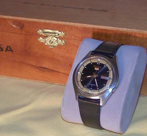 Часы - Seiko - Conquest-watchesru