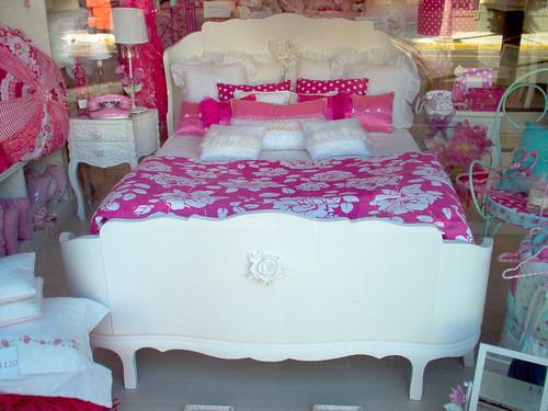 Cama luis xv cama luis xv con apliques est restaurada y for Cama luis xv