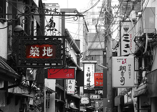 The Way to Pontocho | by inelson99